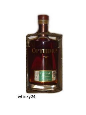 Opthimus 15 Jahre Oporto