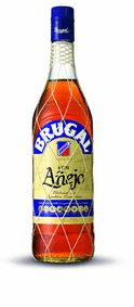Brugal Anejo Ron Superior Liter