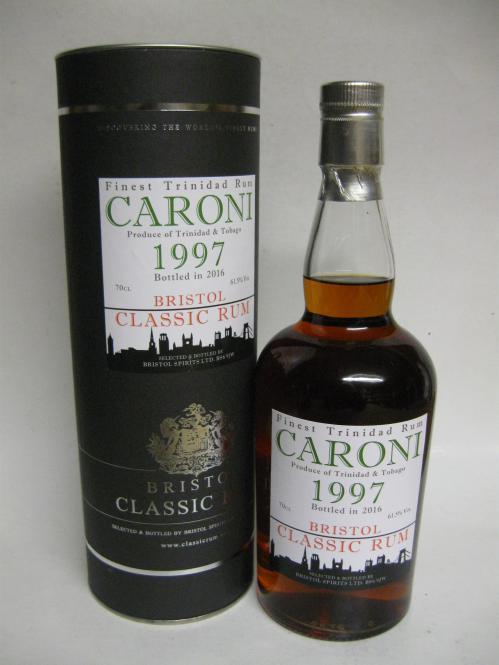 Caroni 1997 Full Proof 2016