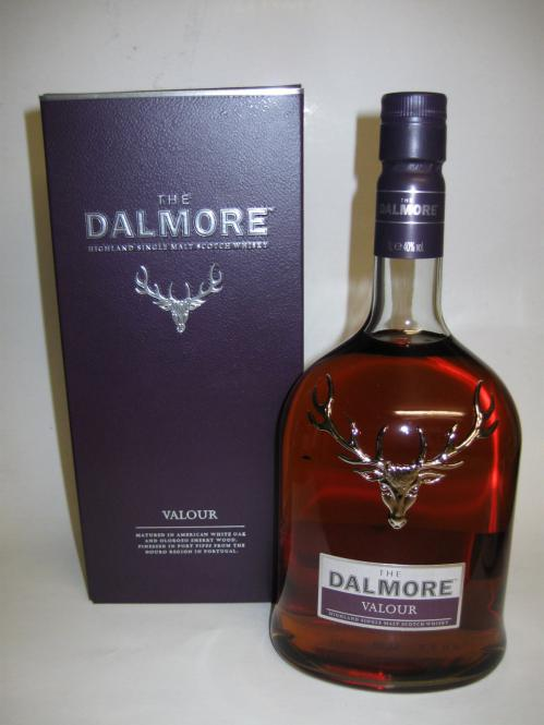 Dalmore Valour Literflasche
