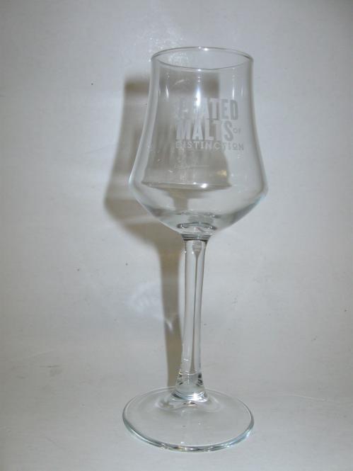 Nosingglas Peated Malt von Laphroaig