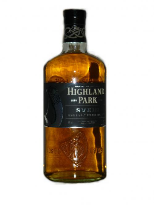 Highland Park Svein