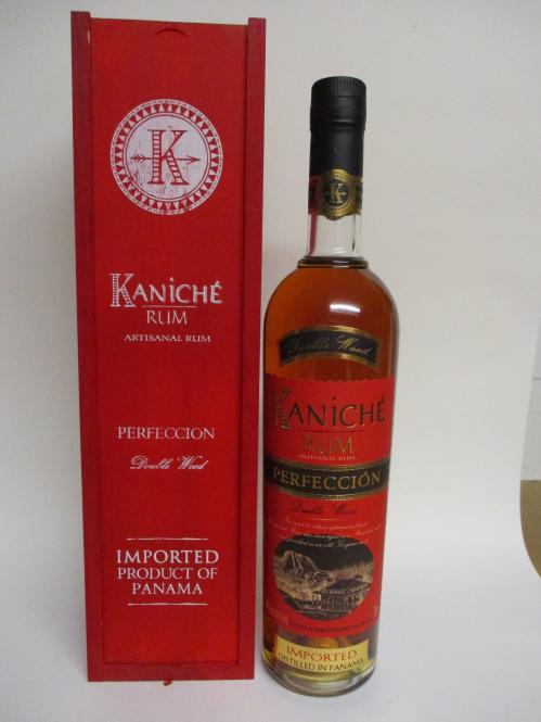 Kaniche Perfeccion Double Wood