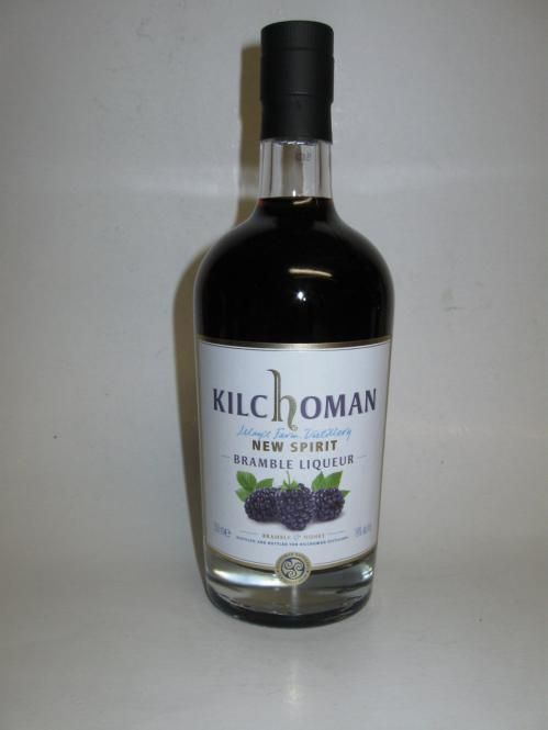 Kilchoman Bramble Liqueur