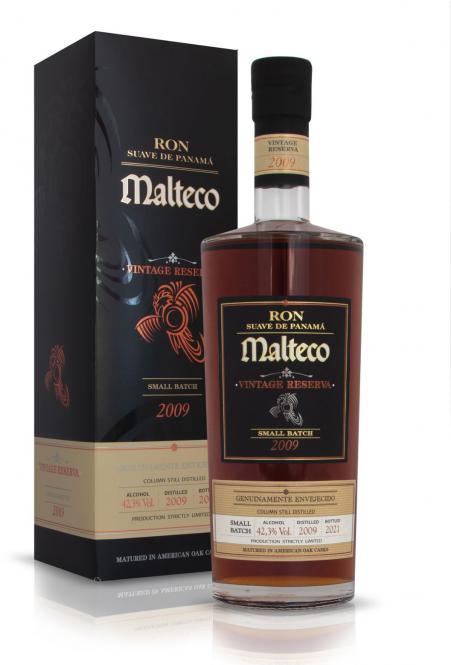 Malteco Vintage Reserva 2009-2021