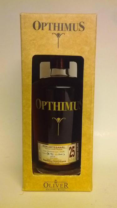 Opthimus 25 Jahre